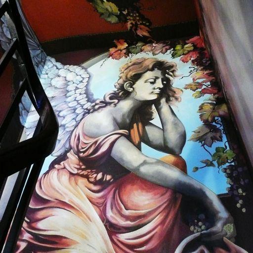 L'Ange du Lieu